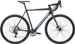Product image for Cannondale SuperX Apex 1 2018 - Cyclocross Bike
