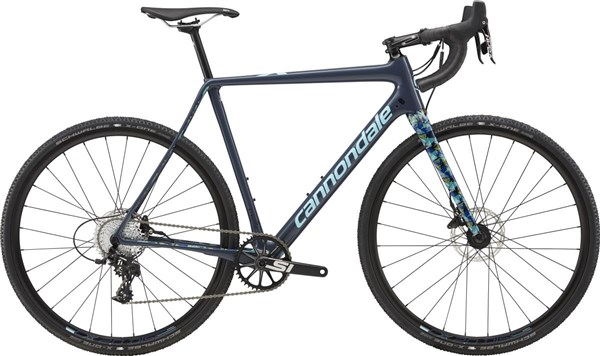 Cannondale SuperX Apex 1 2018 - Cyclocross Bike