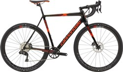 Cannondale SuperX Di2 2018 - Cyclocross Bike