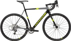 Product image for Cannondale SuperX Force 1 2018 - Cyclocross Bike