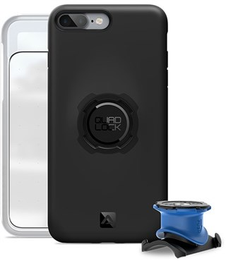 quadlock iphone 7 plus case