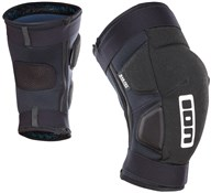 Product image for Ion K Pact Amp Protection Knee Guards SS17