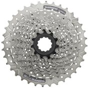 Product image for Shimano CS-HG201 9-Speed Cassette