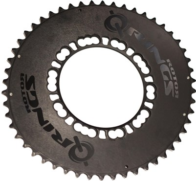 - Rotor Limited Edition Q-Ring 110BCD Aero Chainrings