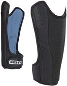 Product image for Ion S Pad Amp Protection Knee/Shin Guards SS17