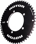 Product image for Rotor NoQ BCD 110 Aero Outer Chainring