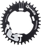 Product image for Rotor QX1 XTR 9000 BCD 96 Chainring