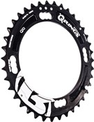 Product image for Rotor QX2 SRAM XX BCD 80 Inner Chainring