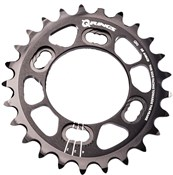 Product image for Rotor QX2 XTR 9000-2 BCD 64 Inner Chainring