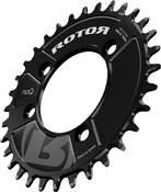 Product image for Rotor NoQ X1 BCD 76 Chainring