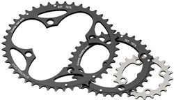 Product image for Stronglight 4-Arm/104mm Chainring 34T With Pins