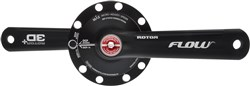 Product image for Rotor Flow BCD 110 Crankset