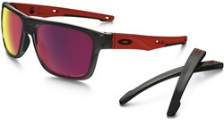 Product image for Oakley Crossrange Prizm Road Sunglasses