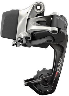 SRAM Red eTap Short Cage Rear Derailleur - 11 Speed