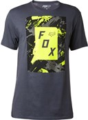 Fox Clothing Slasher Box Short Sleeve T-Shirt