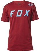 Fox Clothing Moth Short Sleeve T-Shirt