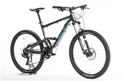 GT Verb Comp - Nearly New - L - 2017 Mountain Bike