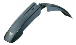 Product image for Topeak Defender FX 27.5/29ER Front Mudguard