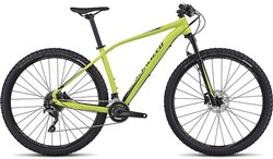 Product image for Specialized Rockhopper Expert 29er - Nearly New - L Mountain Bike 2017 - Hardtail MTB