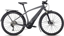 Specialized Turbo Vado 3.0 2018 - Electric Hybrid Bike