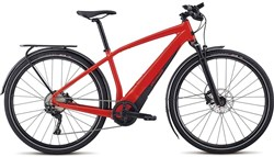 Product image for Specialized Turbo Vado 4.0 2018 - Electric Hybrid Bike