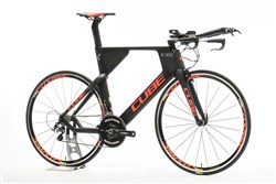 Cube Aerium C:68 Race - Nearly New - Large - 2017 Road Bike