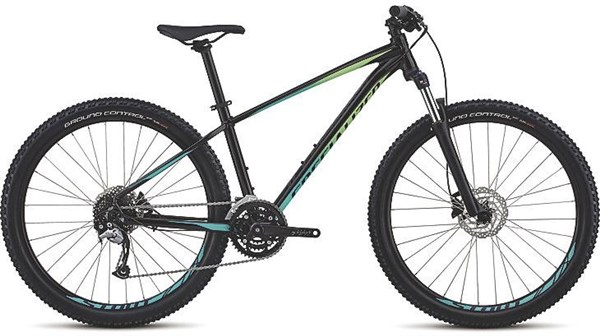 Specialized Pitch Comp 650b Mountain Bike 2018 - Hardtail MTB