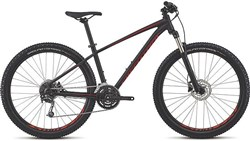 Product image for Specialized Pitch Expert 650b Mountain Bike 2018 - Hardtail MTB