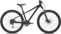 Product image for Specialized Pitch Expert Womens 650b Mountain Bike 2018 - Hardtail MTB
