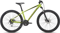 Specialized Pitch Sport 2018 Main Fluro Frame
