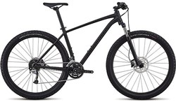 Specialized Rockhopper Comp Mountain Bike 2018 Black