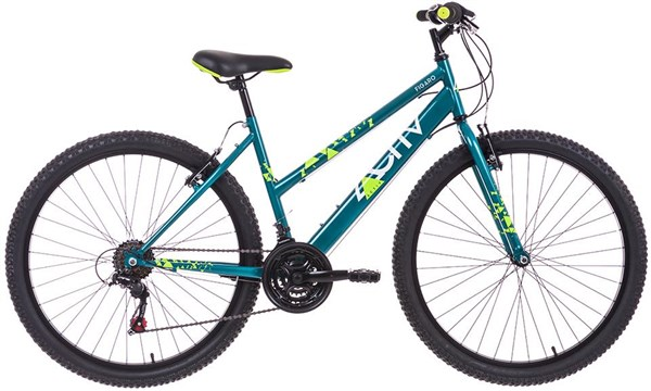 Activ Figaro Womens Mountain Bike 2017 - Hardtail MTB