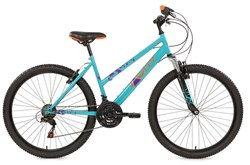 Activ Roma Womens Mountain Bike 2017 - Hardtail MTB