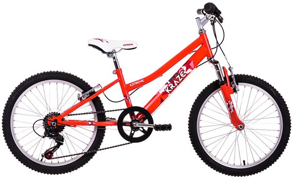 Extreme Kraze 20w Girls 2017 - Kids Bike