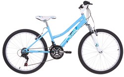 Product image for Extreme Roma 24w Girls 2017 - Junior Bike