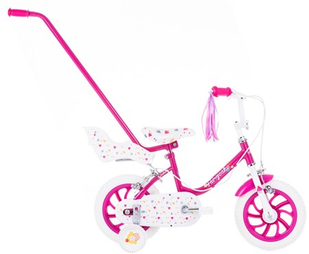 Sunbeam Fairy Cake 12w Girls 2017 - Kids Bike
