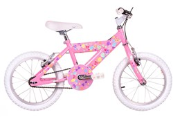 Sunbeam Heartz 16w Girls 2017 - Kids Bike