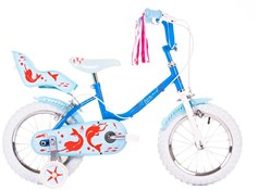 Product image for Sunbeam Mermaid 14w Girls 2017 - Kids Bike