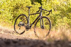 Specialized Diverge Comp E5 2018 Side Shot Custom