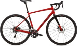 Product image for Specialized Diverge E5 2018 - Road Bike
