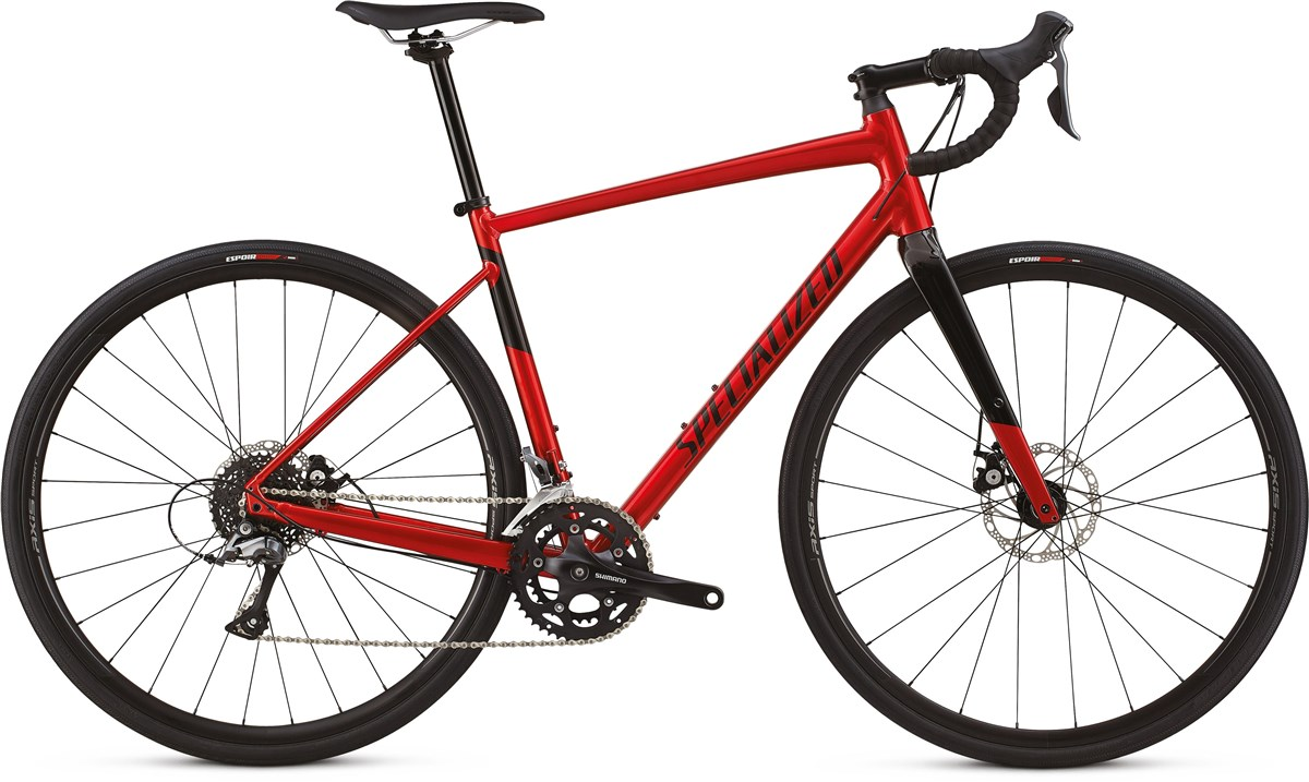Specialized Diverge E5 2018