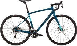 Specialized Diverge E5 Womens 2018 - Road Bike