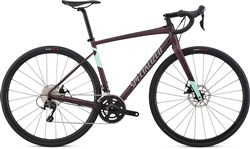 Specialized Diverge E5 Comp Womens 2018 - Road Bike