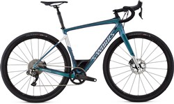 Product image for Specialized S-Works Diverge 2018 - Road Bike