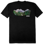 Product image for Enve Mountainscape Short Sleeve T-Shirt