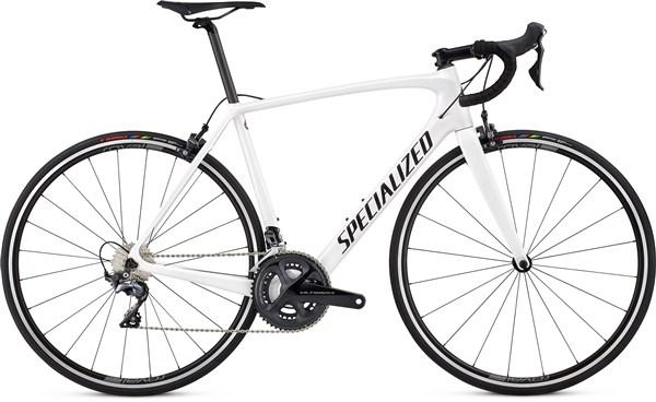 Buy Specialized Tarmac Sl5 Comp 2018 Road Bike At Tredz Bikes