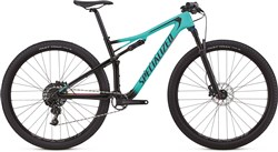 Specialized Epic Comp Carbon 29er Womens Mountain Bike 2018 - XC Full Suspension MTB