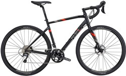 Product image for Wilier Jareen 105 Disc 2017 - Road Bike