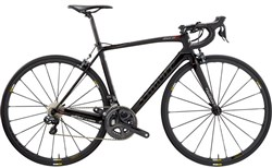 Product image for Wilier Zero 7 Ultegra 2017 - Road Bike