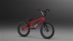 Saracen Amplitude Source - Nearly New - 18W 2017 - BMX Bike